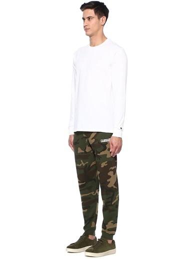 Carhartt Sweatshirt Beyaz